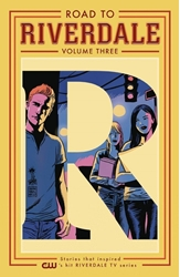 Picture of Road To Riverdale TP VOL 03