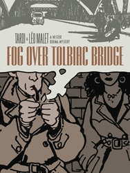 Picture of Fog Over Tolbiac Bridge HC