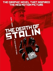 Picture of Death of Stalin HC