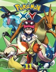 Picture of Pokemon XY Vol 11 SC