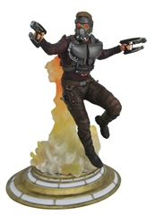 Picture of Guardians of the Galaxy Star-Lord PVC Figure