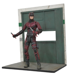 Picture of Daredevil Netflix Marvel Select Action Figure