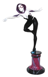 Picture of Spider-Gwen Marvel Premier Collection Statue