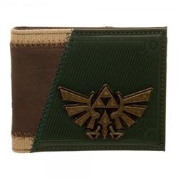 Picture of Legend of Zelda Twilight Princess Suit Bifold Wallet