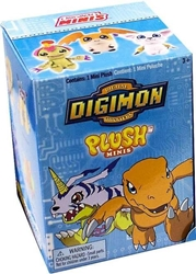 Picture of Digimon Plush Blind Box