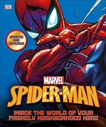 Picture of Spider-Man Inside the World of Your Friendly Neighborhood Hero HC