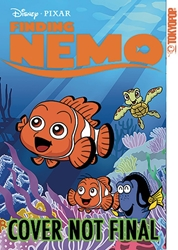 Picture of Finding Nemo HC Special Collector Edition