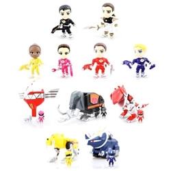 "Picture of Power Rangers Zord 3.25"" Vinyl Figure"