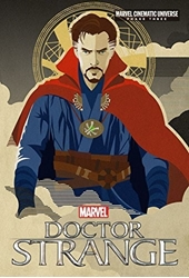 Picture of Doctor Strange HC Marvel Cinematic Universe Phase 3