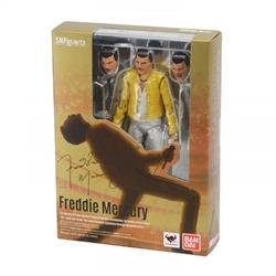 Picture of Freddie Mercury Queen S.H.Figuarts Figure