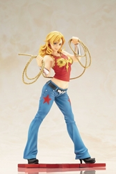Picture of DC Comics Wonder Girl Bishoujo Statue