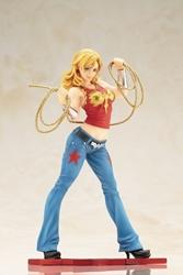Picture of DC Comics Wonder Girl Bishoujo Statue