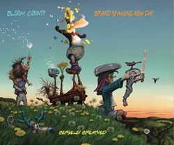Picture of Bloom County Brand Spanking New Day SC
