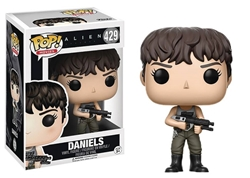 Picture of Pop Movies Alien Covenant Daniels Vinyl Figure