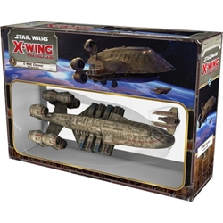 Picture of Star Wars X-Wing Miniatures C-Roc Cruiser Expansion Pack