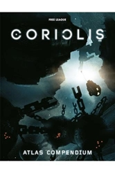 Picture of Coriolis Atlas Compendium