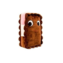Picture of Yummy World Sandy Neopolitan Large Plush