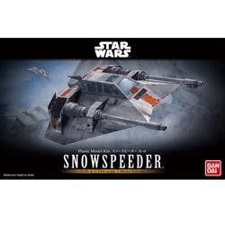 Picture of Star Wars Snowspeeder 1/144 Model Kit