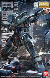 Picture of Gundam 0080 GM Sniper II MG Model Kit