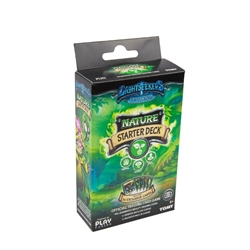 Picture of Lightseekers Awakening Trading Card Game Nature Starter Deck