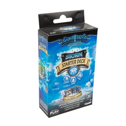 Picture of Lightseekers Awakening Trading Card Game Storm Starter Deck