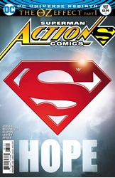 Picture of Action Comics #987