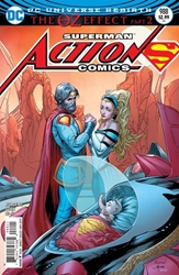 Picture of Action Comics #988