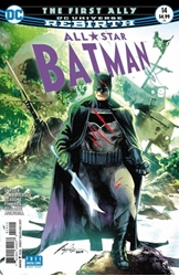 Picture of All-Star Batman #14