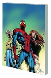 Picture of Amazing Spider-Man Ultimate Collection Vol 04 SC