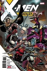 Picture of X-Men Gold #11