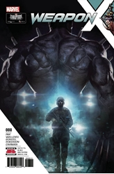 Picture of Weapon X (2017) #8