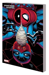 Picture of Spider-Man/Deadpool Vol 03 SC Itsy Bitsy