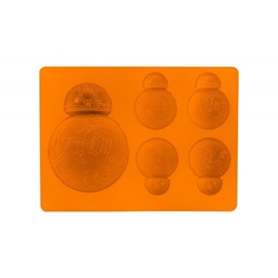 Picture of Star Wars BB-8 Flat Type Silicone Tray