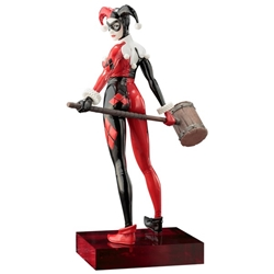 Picture of Harley Quinn ArtFX+ Statue