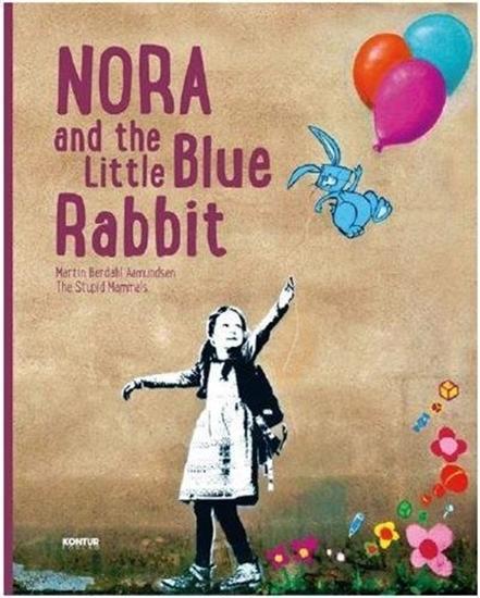 norathelittlebluerabbit