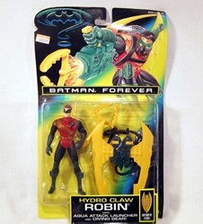 Picture of Batman Forever Hydro Claw Robin Action Figure