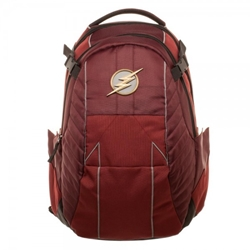 Picture of DC Comics Flash Built Backpack