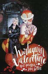 Picture of Harlequin Valentine HC