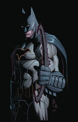 Picture of All-Star Batman Vol 01 SC My Own Worst Enemy