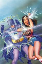 Picture of Batman '66 Meets Wonder Woman '77 HC