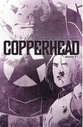 Picture of Copperhead Vol 03 SC