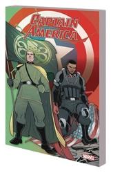 Picture of Captain America Secret Empire SC