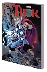 Picture of Thor Trial Of Thor SC