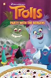 Picture of Trolls Vol 03 SC Party With Bergens