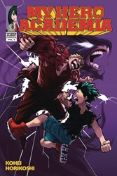 Picture of My Hero Academia Vol 09 SC