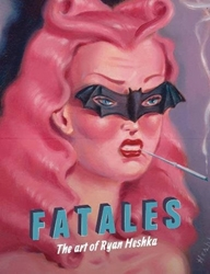 Picture of Fatales by Ryan Heska HC