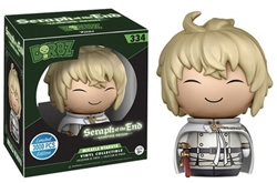 Picture of Dorbz Seraph of the End Mikaela Hyakuya Vinyl Figure