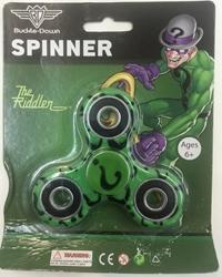 Picture of Riddler Tri-Fidget Spinner