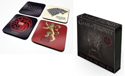 Picture of Game of Thrones Coaster 4 Pack