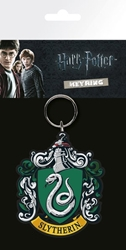 Picture of Harry Potter Slytherin Key Ring